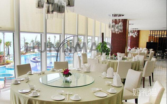 三亚亚龙湾假日度假酒店-