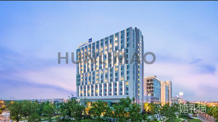 上海宝隆丽笙酒店-