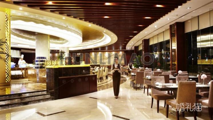 北京世纪金源大饭店-
