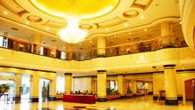青青大酒店