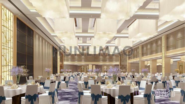 惠州半岛格兰云天国际酒店-