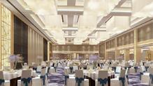 惠州半岛格兰云天国际酒店