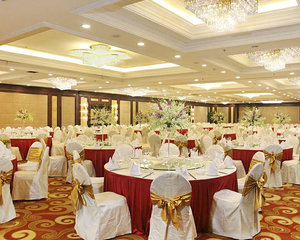 金钱豹大酒店(杨浦店)
