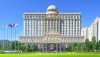 汕头裕通国际大酒店-