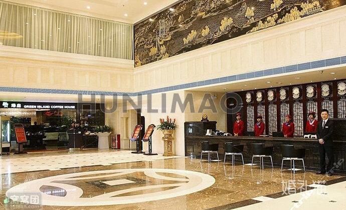 广州市凯荣都国际大酒店-