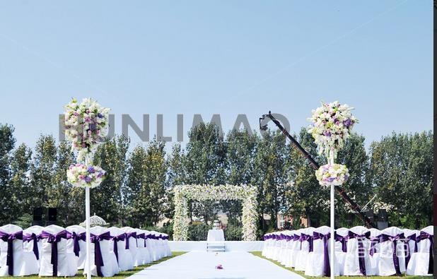 鹭鹭草坪婚礼会所-