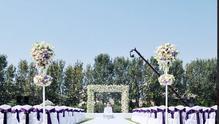 鹭鹭草坪婚礼会所