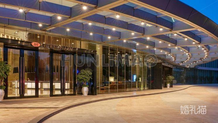 惠州皇冠假日酒店-
