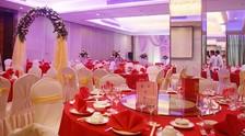 婚宴酒店-深圳东华假日酒店