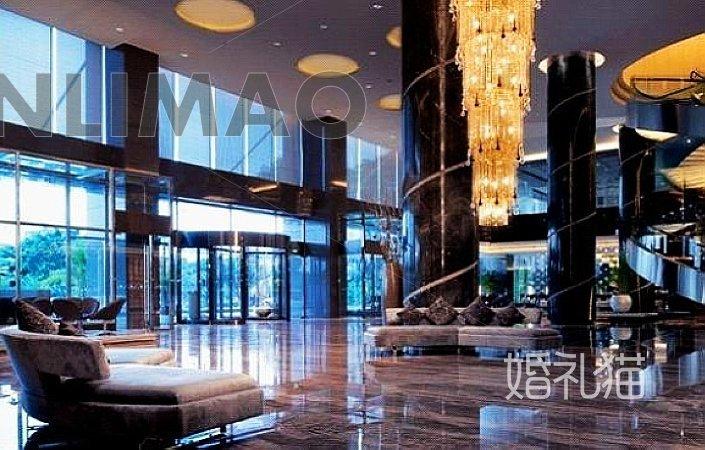 温德姆和平国际大酒店-