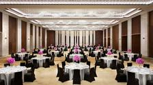 婚宴酒店-深圳鹏瑞莱佛士酒店