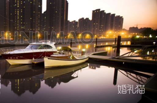 上海游艇会-