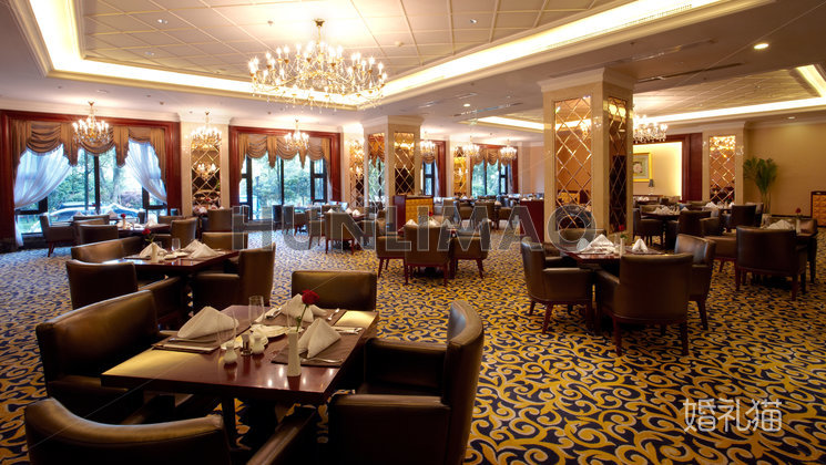 增城恒大酒店-增城恒大酒店-西餐厅