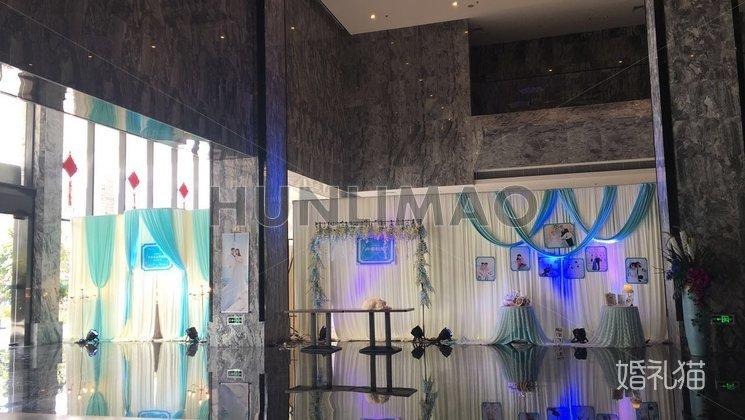 涵墅水晶酒店-