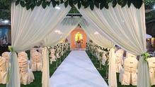 北京日月星辰婚礼主题酒店
