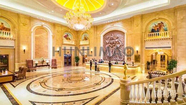 维也纳国际酒店五稻香大酒楼-