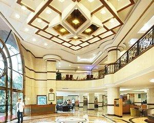 中南海滨大酒店