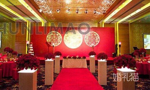 金茂深圳万豪酒店-