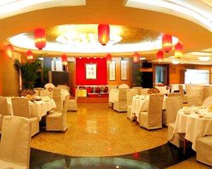 建工锦江大酒店
