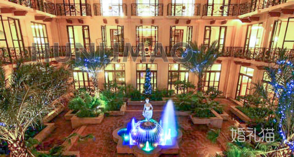 佛山龙源酒店-