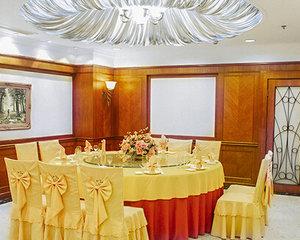云海山庄酒店