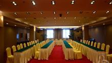 焦庄国际酒店