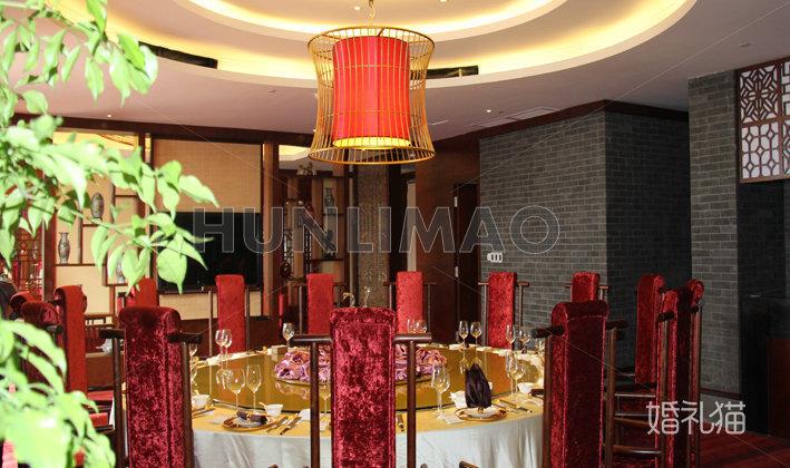 樟树湾大酒店-