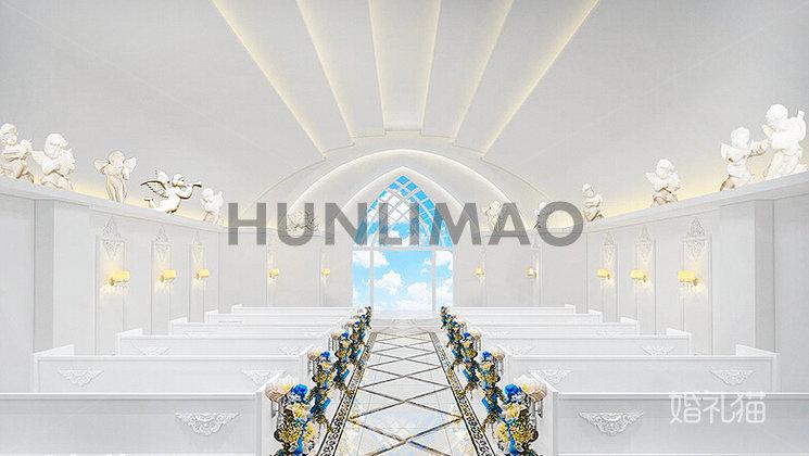 华盛婚礼会馆(思南路店)-