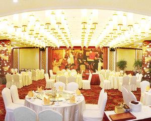 上海世纪潮府酒店