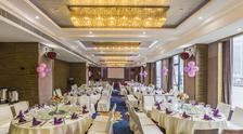 婚宴酒店-丽柏国际酒店