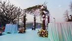 白云湖畔酒店-白云湖畔酒店-仪式区1