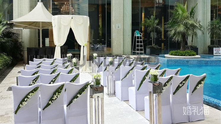 海航威斯汀酒店-