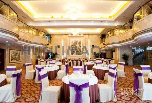 鑫海锦江大酒店-