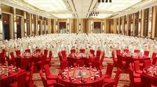 婚宴酒店-顺德美的万豪酒店(国际连锁酒店)
