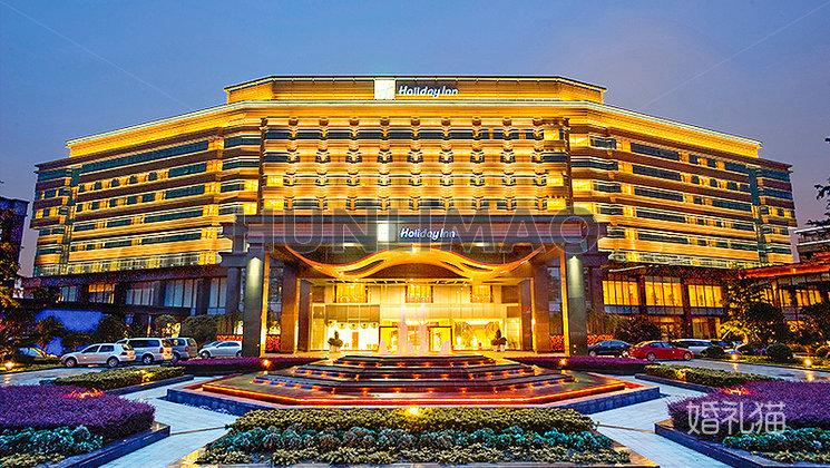 常州武进假日酒店-
