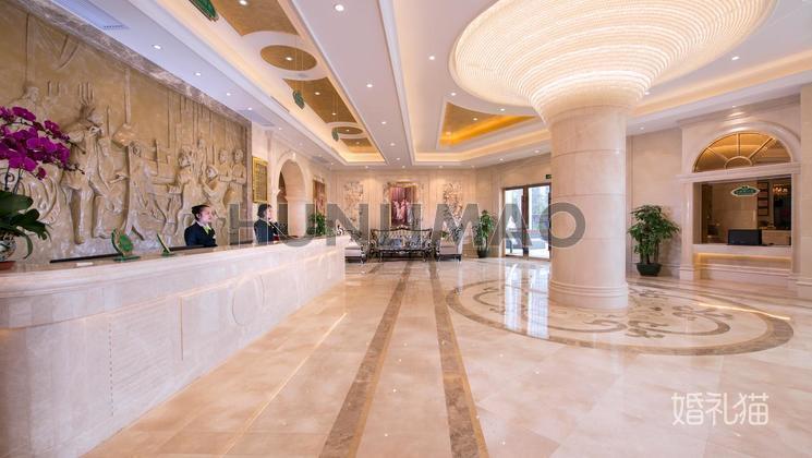 维也纳国际酒店(佛山千灯湖店)-