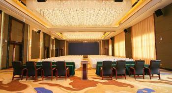 梅州蕉岭迎宾馆