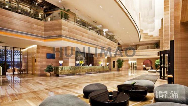 北京丽维赛德酒店-
