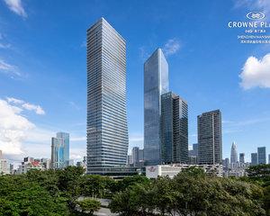 深圳深铁皇冠假日酒店