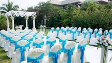 灵山花园饭店