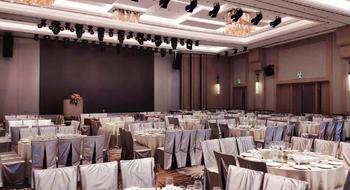 亚朵酒店宴会中心