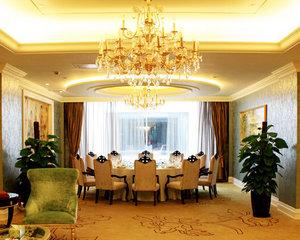 681商务酒店(大宁店)