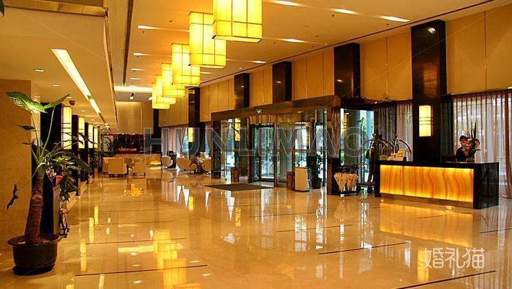 徐汇瑞峰酒店-