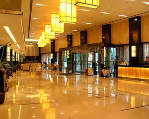 徐汇瑞峰酒店