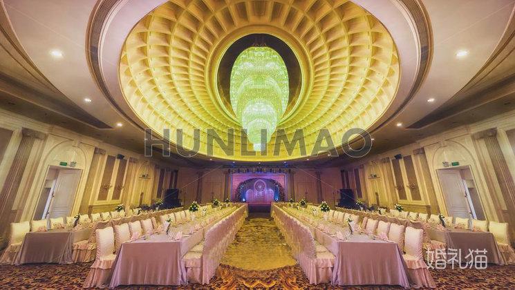 九龙湖公主酒店-