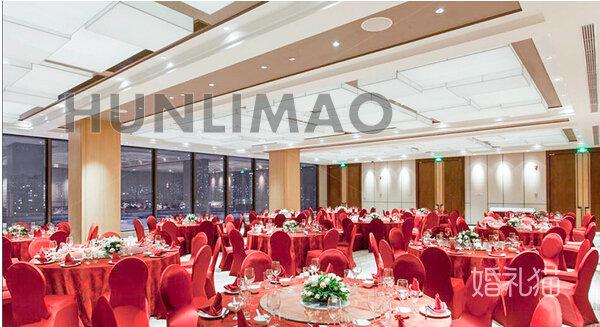 福州阳光城希尔顿花园酒店-
