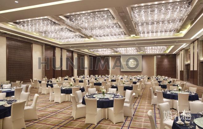 丽都皇冠假日酒店-