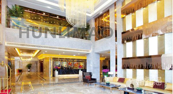 桂品轩酒店-