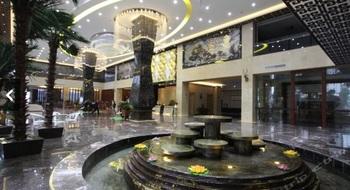 信宜禹神国际酒店