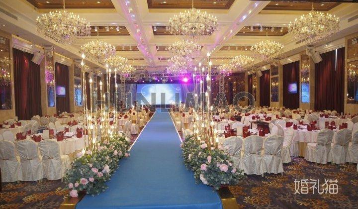 惠州丽景国际花园酒店-